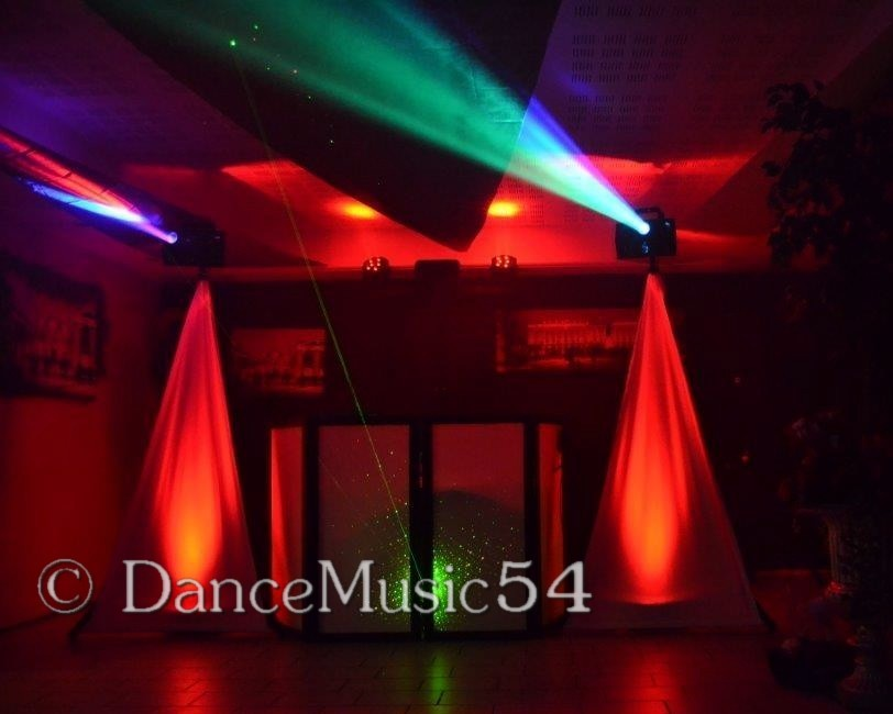chateau mariage dj moselle
